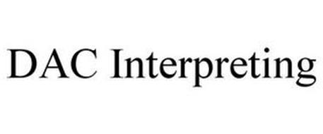 DAC INTERPRETING