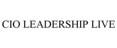 CIO LEADERSHIP LIVE