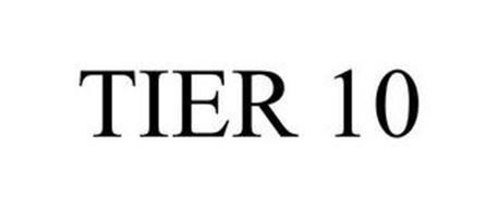 TIER 10