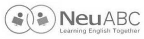 NEUABC LEARNING ENGLISH TOGETHER