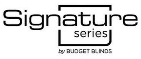 Signature Series By Budget Blinds