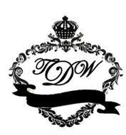 T D W