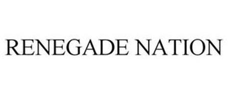 RENEGADE NATION
