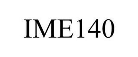 IME140