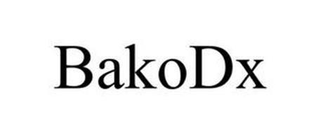 BAKO DX