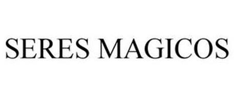 SERES MAGICOS