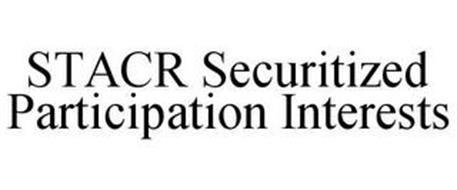 STACR SECURITIZED PARTICIPATION INTERESTS