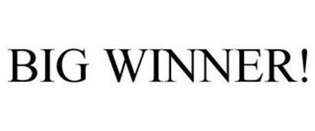 BIG WINNER!