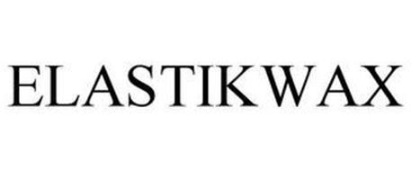 ELASTIKWAX
