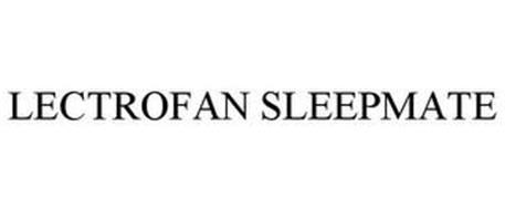 LECTROFAN SLEEPMATE
