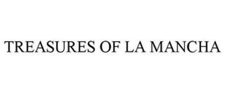 TREASURES OF LA MANCHA