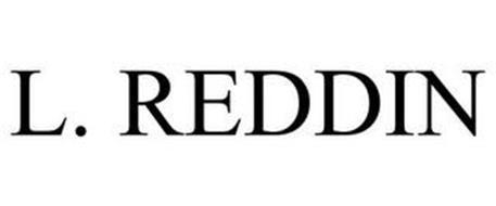 L. REDDIN