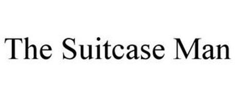 THE SUITCASE MAN