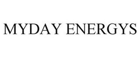 MYDAY ENERGYS