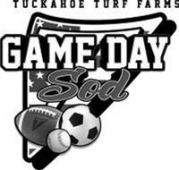 GAME DAY SOD T TUCKAHOE TURF FARMS