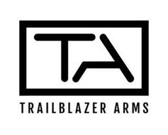 TA TRAILBLAZER ARMS