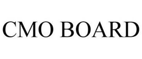 CMO BOARD