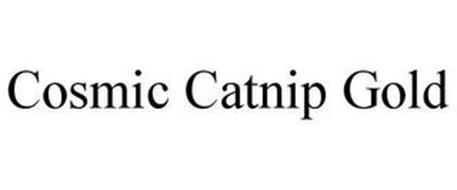 COSMIC CATNIP GOLD