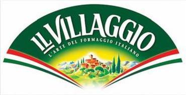 IL VILLAGGIO L'ARTE DEL FORMAGGIO ITALIANO