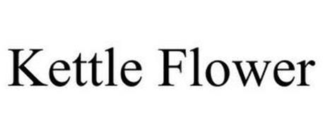 KETTLE FLOWER