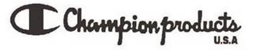 C CHAMPION PRODUCTS U.S.A