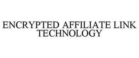 ENCRYPTED AFFILIATE LINK TECHNOLOGY