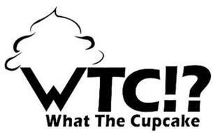 WTC!? WHAT THE CUPCAKE