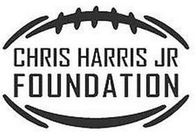 CHRIS HARRIS JR FOUNDATION