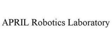 APRIL ROBOTICS LABORATORY