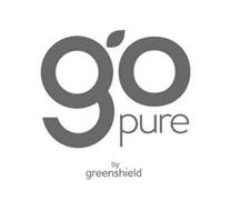 GO PURE BY GREENSHIELD