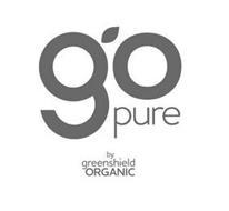 GO PURE BY GREENSHIELD ORGANIC