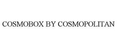 COSMOBOX BY COSMOPOLITAN