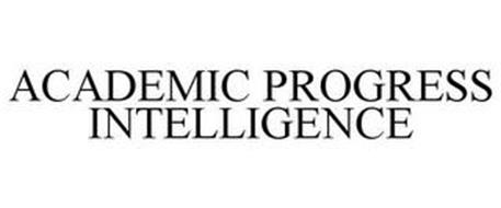 ACADEMIC PROGRESS INTELLIGENCE