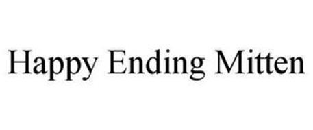 HAPPY ENDING MITTEN