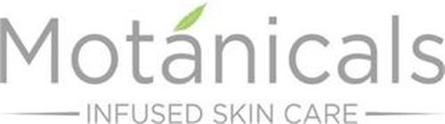 MOTANICALS INFUSED SKIN CARE