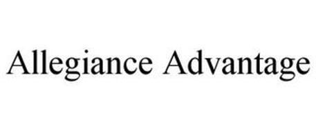 ALLEGIANCE ADVANTAGE