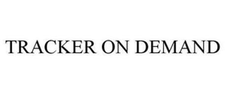 TRACKER ON DEMAND
