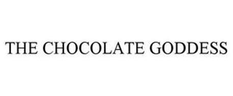 THE CHOCOLATE GODDESS