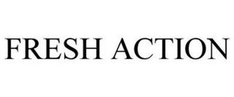 FRESH ACTION