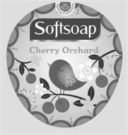 SPRING COLLECTION SOFTSOAP CHERRY ORCHARD