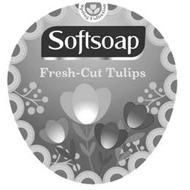 SPRING COLLECTION SOFTSOAP FRESH-CUT TULIPS
