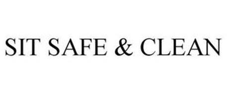 SIT SAFE & CLEAN