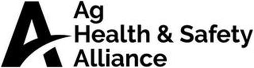 A AG HEALTH & SAFETY ALLIANCE