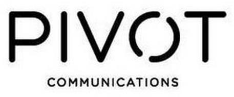 PIVOT COMMUNICATIONS