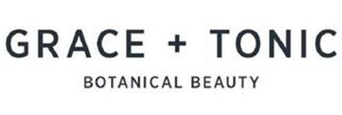 GRACE + TONIC BOTANICAL BEAUTY
