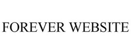 FOREVER WEBSITE