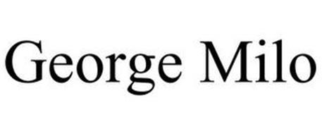 GEORGE MILO