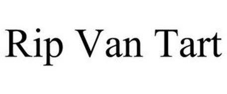 RIP VAN TART