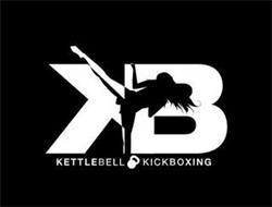 KB KETTLEBELL KICKBOXING