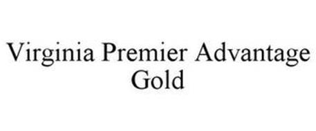 VIRGINIA PREMIER ADVANTAGE GOLD
